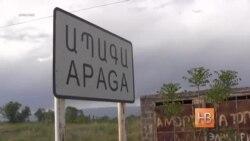 Армения: рыба для чиновника