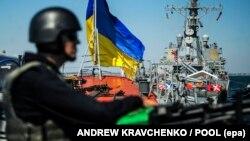 Cамые масштабные за всю историю международные военные учения Sea Breeze должный пройти в Украине в 2021 году