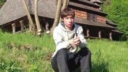 Шесть лет для киевского студента. За что осудили Павла Гриба