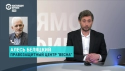 Правозащитник – о столкновениях протестующих с силовиками в Беларуси