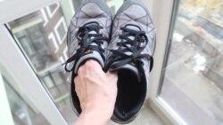 Бизнес-план: время стирать кроссовки