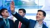 Америка: как воспринимают победу Зеленского в России и на Западе