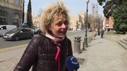 Тбилисцы о том, что нужно для счастья