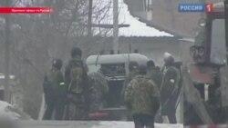 Предвыборный терроризм. Как ФСБ отчитывается о поимке боевиков перед избранием президента