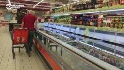 Почему в Беларуси растут цены на продукты