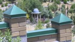 На кладбищах в Таджикистане сносят незаконные мавзолеи и усыпальницы