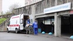 В Петербурге осталось только 3 больницы, где лечат не COVID-19