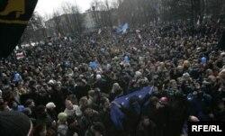 Минск, 25 марта 2006 года