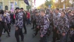"""История батальона """"Азов"""""""