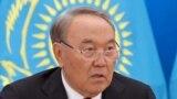 Азия: заветы Назарбаева и оскорбительный козел