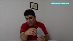 """""""Раскаявшийся"""" в Таджикистане оппозиционер заранее записал видео о том, что его могут выкрасть"""