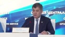 Власти Казахстана подтвердили задержание бывшего главы Минздрава