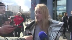 """""""Муж не хотел сделать никому плохо"""". Три с половиной года участнику митинга за Навального"""