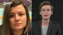 """Маршенкулова: """"Государственная линия абсолютно фемицидная"""""""