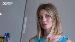 Интервью с Ириной Живовой, которую обязали выплатить компенсацию бывшему мужу за пост о побоях
