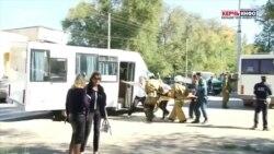 Главное: массовое убийство в колледже в Крыму