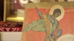 Настоятель Савченко в опале