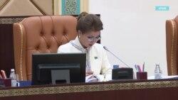 """Как проходил съезд правящей в Казахстане партии """"Нур Отан"""""""