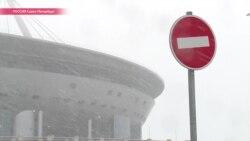 """Не смогли: сроки сдачи """"Зенит-Арены"""" снова перенесены - на конец марта 2017 года"""