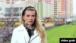 Анна Понякова