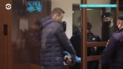 Борьба с фонариками и Навальным. Вечер с Ириной Ромалийской