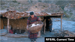 "Кадр из фильма ""Они тоже мечтали"""