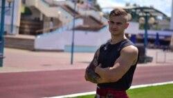 Что происходит с белорусским спортсменом Евгением Шабалюком