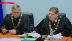 Суд отклонил апелляцию Саакашвили на отказ предоставить ему политическое убежище в Украине