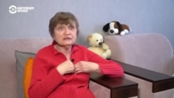 """Да, я вывесила флаг!"" 87-летнюю минчанку оштрафовали за красно-белый флаг на балконе"