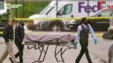 Пятьдесят массовых убийств с применением огнестрельного оружия за месяц в США