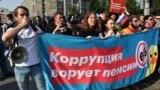 Главное: протесты и выборы