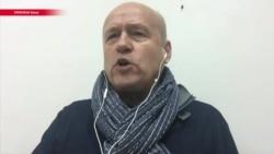 """Рыбачук: """"Лучший способ лечения страны от радикализма – это дать радикалам власть"""""""