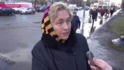 """""""Все кончится повышением цен"""" – москвичи о протестах водителей"""