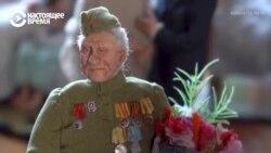 """""""У меня бабушка такая же была!"""": """"живые"""" куклы российских стариков"""