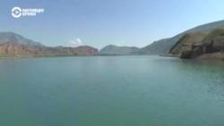 В Таджикистане ограничат подачу электричества из-за маловодья