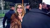 France -- French actress Catherine Deneuve on January 23, 2001