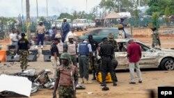 Очередной теракт в Нигерии. 2 мая 2014