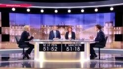 Как проходили дебаты кандидаты в президенты Франции и как их оценивают сами французы