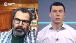 Аркадий Дубнов о новой тактике протеста – с фонариками и фото в соцсетях