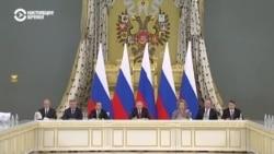 Для чего Владимиру Путину Госсовет