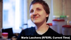 Катя. Фото: Мария Лащева