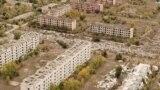 Сары-Чаган: брошенный город испытателей ядерных ракет в Казахстане