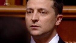 Как прошел первый год президентства Владимира Зеленского