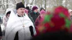 A Village Divided: The Fight Over Faith In Ukraine