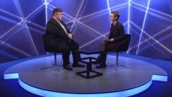 Глава МИДа Литвы – об отношениях с Россией, Зеленском и Путине