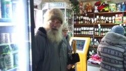 Человек на карте: сельский Айболит и Дед Мороз