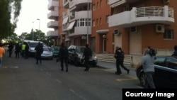 Операция Нацгвардии Испании, фото lavanguardia.com