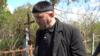 Человек на карте: смотритель кладбищ в Чечне