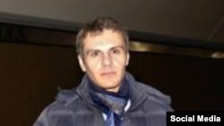 Дмитрий Шипилов
