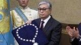 Азия: президент Токаев и столица Нурсултан